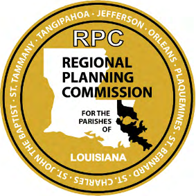 New Orleans Region Planning Commission
